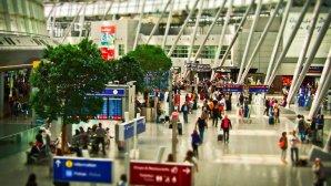 دانلود کنید: نقشه وایفای و رمزعبور تمام فرودگاههای دنیا