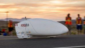 ویدیو: با سریعترین دوچرخه دنیا آشنا شوید