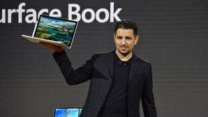 سرفیس بوک جدید و سرفیس استودیو مایکروسافت معرفی شدند + عکس