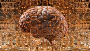 ارتباط رمزشده رباتها به دور از چشم انسان