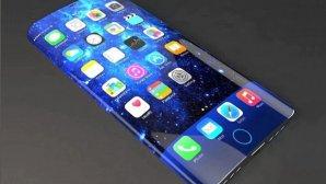 آیفون پلاس بعدی اپل به نمایشگر خمیده مجهز میشود