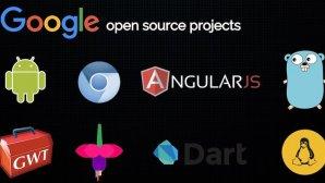 آشنایی با 10 پروژه متنباز قدرتمند گوگل