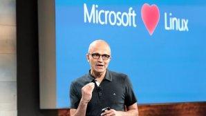 مایکروسافت با پیوستن به بنیاد لینوکس تاریخساز شد