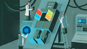 هوشمصنوعی موفق شد مایکروسافت و بنیاد OpenAI را با یکدیگر متحد کند