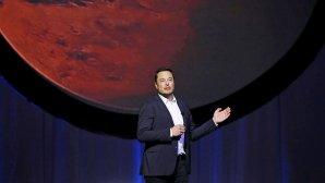 SpaceX اینترنت یک گیگابیت به مردم سراسر جهان میدهد