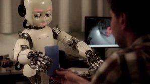 یک دانشجوی ایرانی رباتی نابغه ساخت