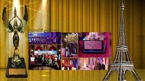 یک ایرانی برنده جایزه «بانوی کارآفرین برتر» اتحادیه اروپا شد!
