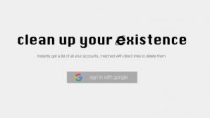با فشردن این دکمه خودتان را از بند اینترنت رها کنید