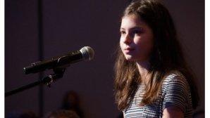 دختر یازده ساله در نشست سالانه سهامدارن مایکروسافت چه سوالی مطرح کرد؟
