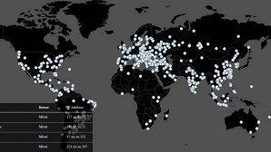 حمله بزرگ به اینترنت امریکا: یک آغاز برای نابودی جهان
