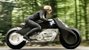 با ۶ موتورسیکلت الکتریکی شگفتانگیز دنیا آشنا شوید