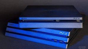 فروش کنسول بازی سونی PS4 از مرز 50 میلیون گذشت