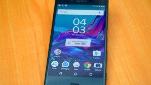 نقد و بررسی اختصاصی Sony Xperia XZ
