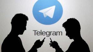 آمارهاي ركوردشكني ايرانيها در تلگرام