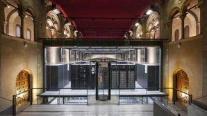 اولین ابررایانه دنیا با سه نوع معماری پردازنده
