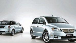 آغاز فروش اولین خودروی الکتریکی در ایران + عکس و شرایط فروش