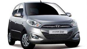 نگاهی به هیوندای i10 مونتاژ کرمان موتور + قیمت و عکس