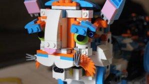 لگو محصول آموزشی دیگری برای کودکان عرضه کرد