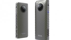 دوربین 360 درجهای ریکو استریمهای 24 ساعته ضبط میکند