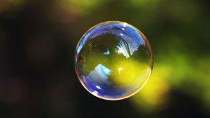 زندگی در حباب