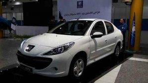 دنا پلاس و 207 صندوقدار توسط ایران خودرو رونمایی شد + قیمت