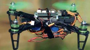 چگونه روبات پرنده اختصاصی خود را بسازیم؟