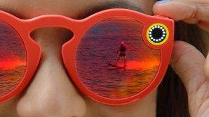 خریدهای اسنپچت: زندگی بدون تصویر هرگز