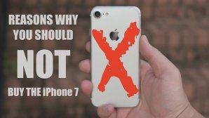 نقاط ضعف آیفون 7 که میتوانند شما را از خرید آن منصرف کنند!