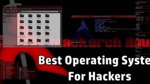 هکرهای واقعی از کدام سیستمعامل استفاده میکنند؟