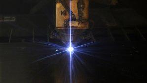 پرتو لیزر با قدرت هزار وات ساخته شد