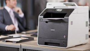 چگونه یک چاپگر شبکه را روی ویندوز راهاندازی کنیم