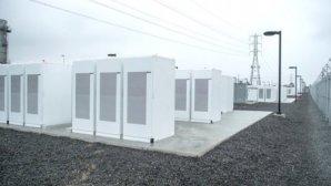 شارژرهای غولپیکری برای تامین برق منازل و خودروها