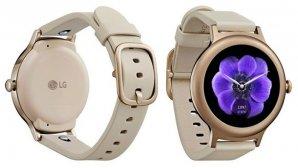 تصاویر واضح ساعت هوشمند LG Watch Style فاش شد