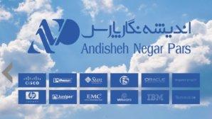 استخدام نیرو در شرکت اندیشه نگار پارس (بهمن 95)