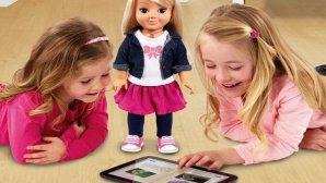 سریعا عروسکهای هوشمند متصل به وایفای را نابود کنید!
