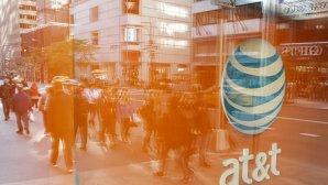 AT&T هم اینترنت نامحدود به مشترکان میدهد