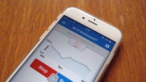 دانلود کنید: با این اپلیکیشن بهترین نقطه خانه برای دریافت امواج وایفای را بیابید