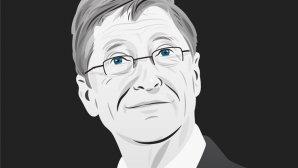 سخنرانی بیل گیتس درباره بیماریهای فراگیر، بهداشت جهانی و حملات بیولوژیکی