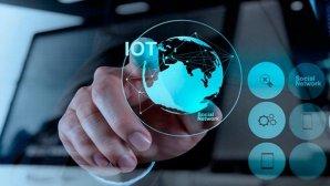 راهاندازی آزمایشگاه کاربردی اینترنت اشیا در دانشگاه امیرکبیر