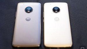 کنگره جهانی موبایل: لنوو از موتو جی 5 و جی 5 پلاس رونمایی کرد