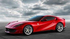 ۲۴ خودروی رویایی در نمایشگاه خودرو ژنو + عکس