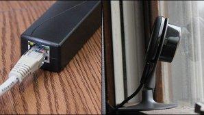 چگونه دستگاههای مختلف را از طریق کابل اترنت برقرسانی کنیم