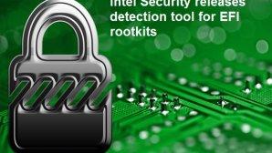 اینتل ابزاری برای شناسایی بدافزارهای مقیم عرضه کرد + لینک دانلود