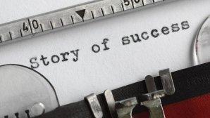 ده داستان عجیب و باورنکردنی موفقیت ده آدم معمولی