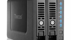 ذخیرهساز تحت شبکهای برای خانههای هوشمند و امن