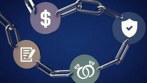 زنجیره بلوکی: حلقه گمشده اینترنت اشیا