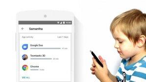 گوشی فرزندتان را با اپلیکیشن Family Link گوگل کنترل کنید!