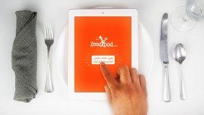 دانلود کنید: وقتاش رسیده غذا هم آنلاین سفارش دهید