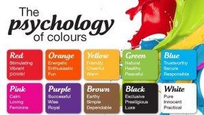 این ۱۰ رنگ باعث افزایش فروش محصولات شما میشوند