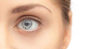 این لنز چشمی در هنگامی بیماری به شما هشدار میدهد